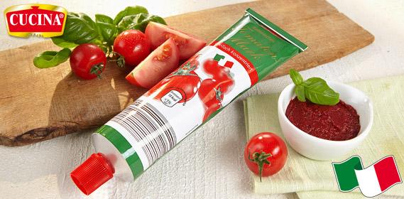 Tomatenmark, Dezember 2011