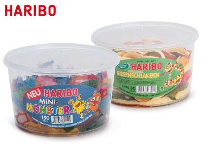 Haribo Extra saure Saurier, Megadose, M�rz 2014