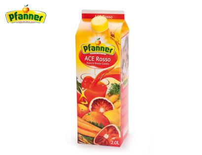 Pfanner Vitamingetränk, Aktion, M�rz 2014
