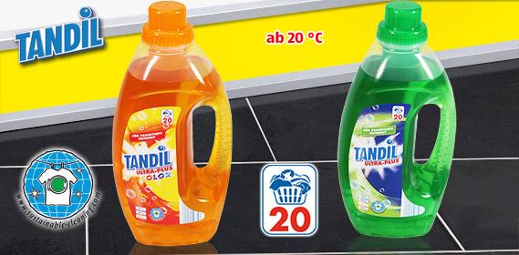 Waschmittel, flüssig, Oktober 2010