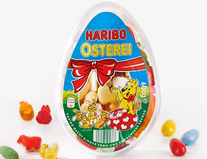 HARIBO OSTEREIER
