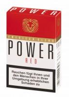 Red Zigaretten, Mai 2014