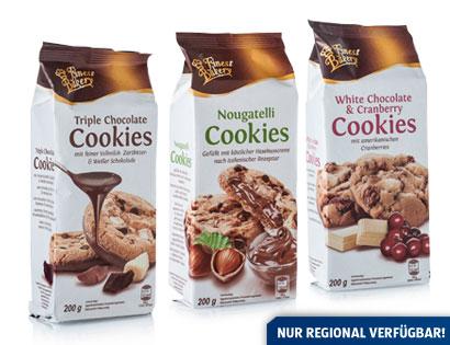 Premium Cookies, April 2014