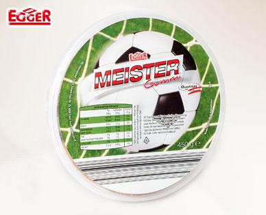 EGGER Meister-Gummi , Mai 2014