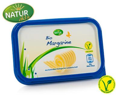 Bio-Margarine, Mai 2014