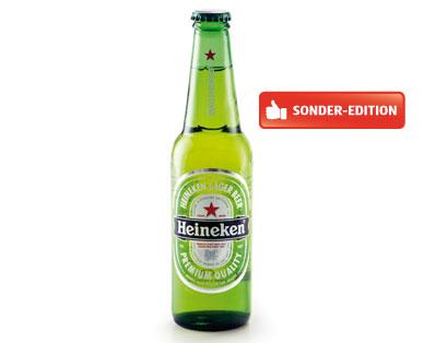 Heineken, Mai 2014