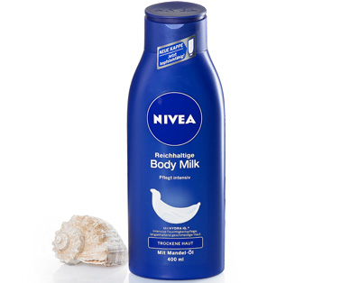 Body Lotion / Body Milk, September 2014