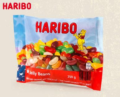 Jelly Beans, Juni 2014