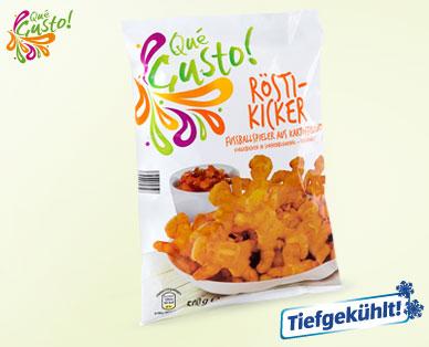 Rösti-Kicker, Juni 2014