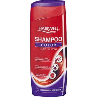 Shampoo, Mai 2018