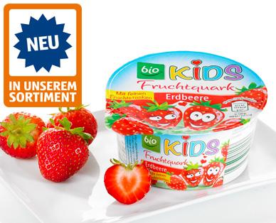 Kids Fruchtquark, August 2014