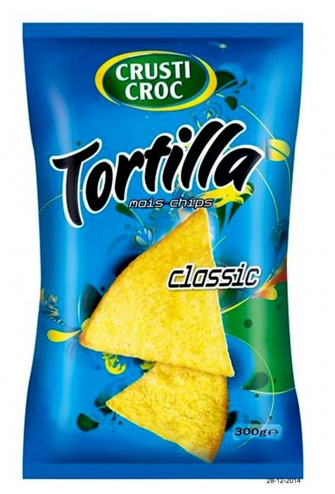 Tortilla Chips, Dezember 2014