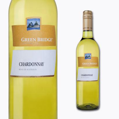 Chardonnay Australien, Oktober 2014