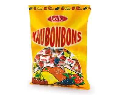 Kaubonbons, November 2014