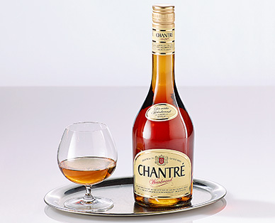 Chantré, November 2014