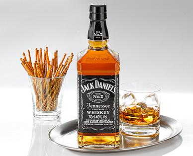 Jack Daniel's Old No. 7, Februar 2015