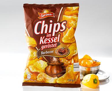 Chips, Februar 2015