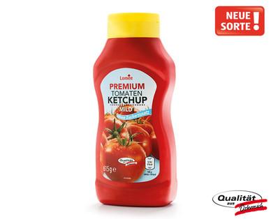 Premium Tomaten-Ketchup, Mai 2015