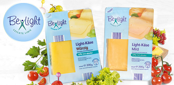 Leichter Käsegenuss, August 2010