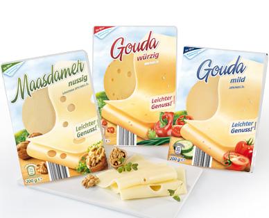 Leichter Käsegenuss, Dezember 2014
