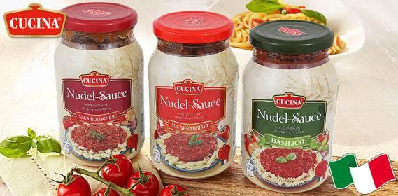 Nudel-Sauce, M�rz 2013