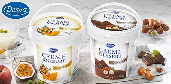 Joghurt & Dessert Genuss (Creme Joghurt), Juni 2011