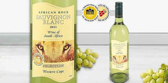 Sauvignon Blanc, M�rz 2012