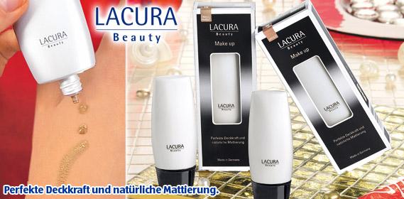 Make-up, versch. Farben, September 2010