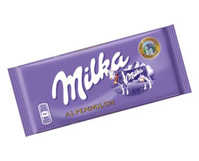 Milka, M�rz 2017