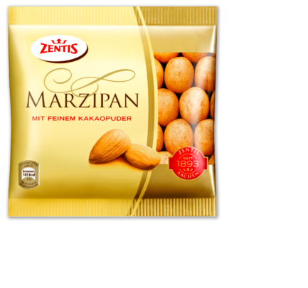 Marzipan-Kartoffeln, M�rz 2018