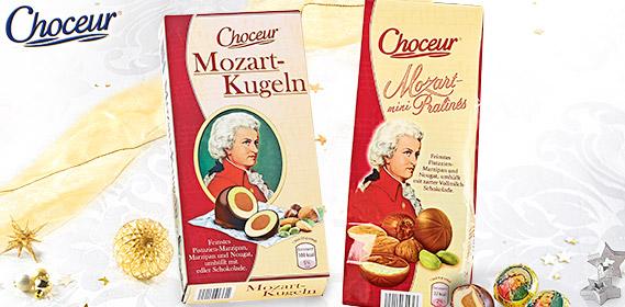 Feine Mozartkugeln, Dezember 2011