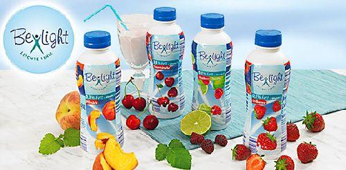 Trinkjoghurt, Oktober 2007