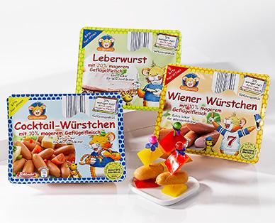 Kinder-Kiste, September 2014