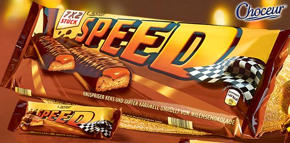 Speed, 7x 58 g, November 2012