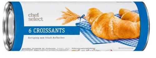 6 Croissants, Juni 2017