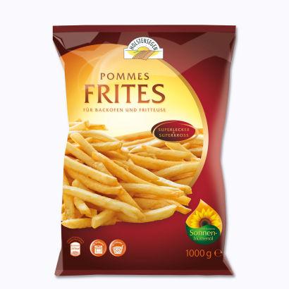 Pommes Frites, Oktober 2014