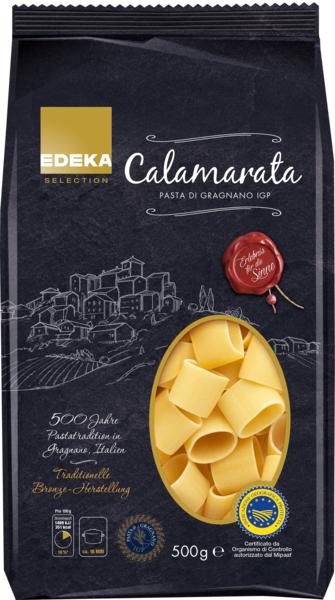 Calamarata, Dezember 2017