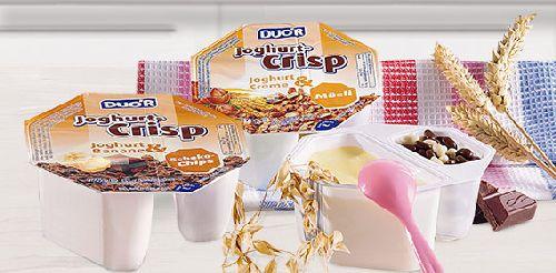 Joghurt-Crisp, November 2007
