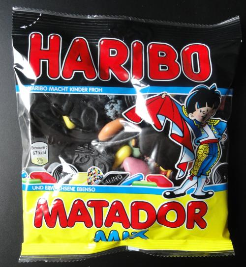 Matador-Mix, August 2011