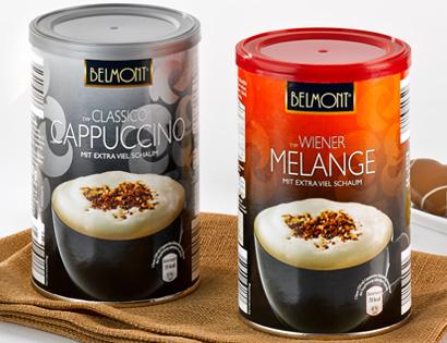Cappuccino, M�rz 2014