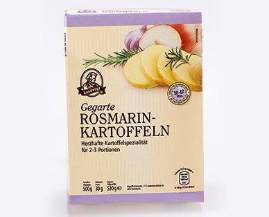 Kartoffelvariationen, November 2014