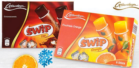 SWIP, 6x 110 ml, Juni 2012