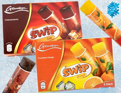 SWIP, 6x 110 ml, Mai 2013