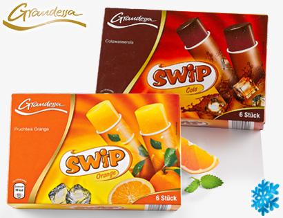 SWIP, 6x 110 ml, Mai 2014