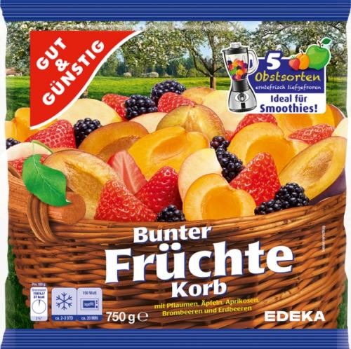 Tk Früchte