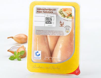 Hähnchenbrust-Filet, Teilstücke, M�rz 2014