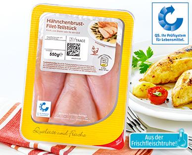 Hähnchenbrust-Filet, Teilstücke, Oktober 2014