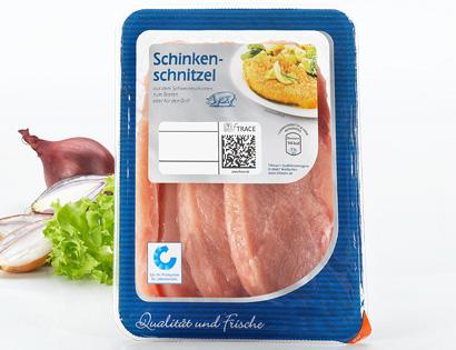Schinkenschnitzel, Juni 2013