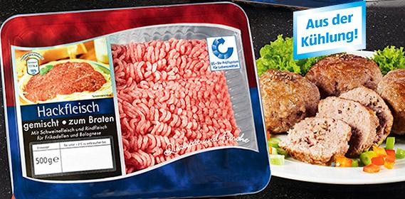 Hackfleisch, gemischt, September 2011