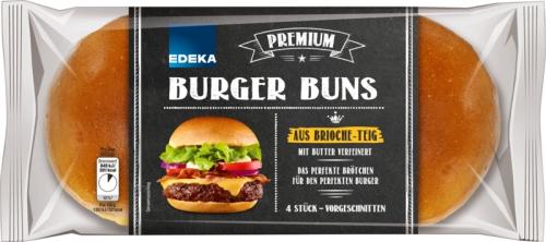 Burger Bun Kaufen